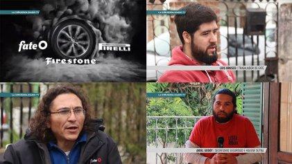 """#LaIzquierdaDiarioTV: los """"rotos"""", trabajadores descartables"""