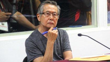 Justicia de Perú anula la condena al ex presidente Alberto Fujimori