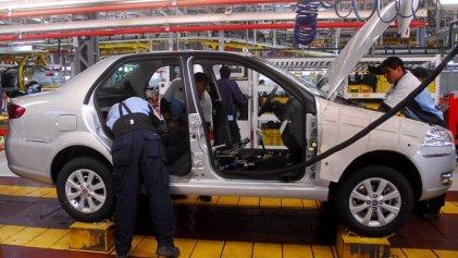 Fiat suspenderá a los trabajadores de su planta de Córdoba