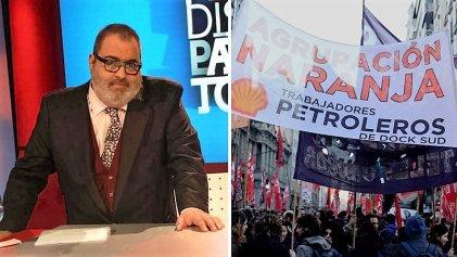 Las patas cortas de las mentiras de Lanata sobre las protestas