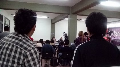 Ley de Medios: un debate pendiente en la Universidad de Salta