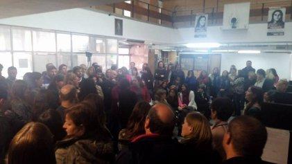 Un decreto de Vidal dejaría sin trabajo a 500 trabajadores de IOMA
