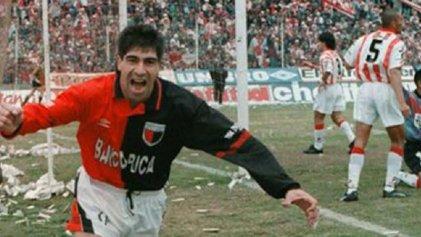 Murió Miguel Ángel Gambier, un goleador implacable