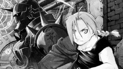 Fullmetal Alchemist: una trama de alquimia y política