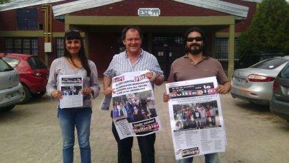 Elecciones docentes Neuquén: Diario de campaña