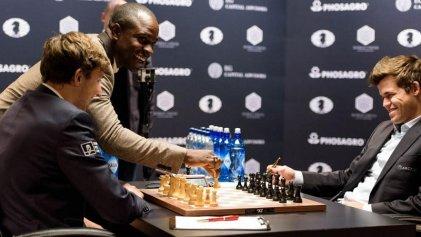Campeonato mundial de ajedrez: reinan las tablas