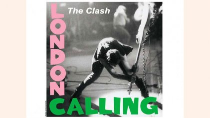 Es solo una cuestión de actitud: London Calling cumple 37 años