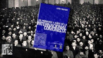 La Internacional Comunista y los debates sobre el frente único