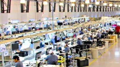 """Industria electrónica: """"Salgamos a pelear por nuestros puestos de trabajo"""""""
