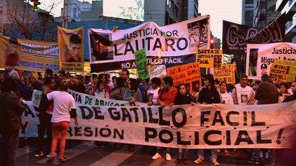 """La Rosario """"socialista"""" se amolda al régimen represivo de Cambiemos"""