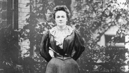 Clara Zetkin, sus primeros años de lucha