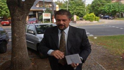 Causa Lear: ¿quién es Jorge Sica, el fiscal amigo de los que reprimen?