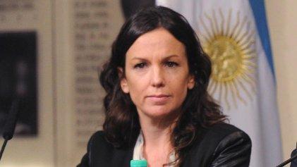 Carolina Stanley: abanderada del cinismo PRO