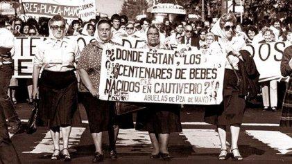A 43 años del golpe: el ensañamiento contra las mujeres de la dictadura en Argentina
