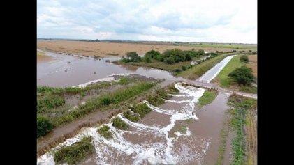 Córdoba: el negocio de la basura deja sin agua a un tercio de la capital