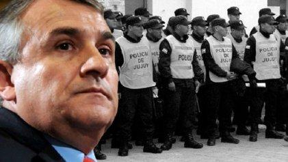 El Código Contravencional represivo tuvo un revés en Jujuy