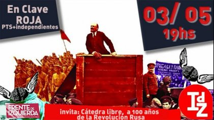 Revolución, psicología y marxismo