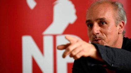 [Video] Philippe Poutou: una campaña militante de lucha y anticapitalista