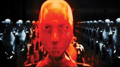 La conspiración de los robots