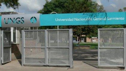 UNGS: suspenden elecciones del comité de Ingeniería ante irregularidades en los comicios