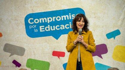 La ministra de Educación porteña prefiere pagar una multa diaria a informar cuántos alumnos quedaron sin vacante