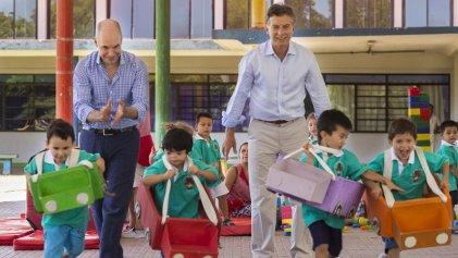 Mineras arreglaron con el Gobierno que las escuelas no enseñen que contaminan