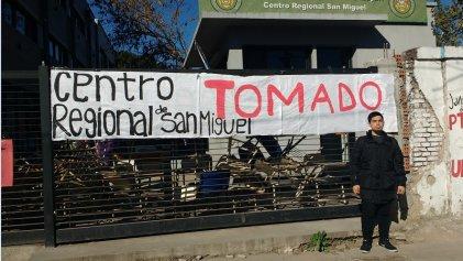 Apoyemos desde el Comité de Historia la lucha estudiantil en la Universidad de Luján