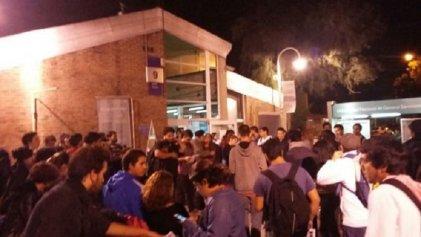 """Universidad de General Sarmiento: """"Necesitamos un comité activo y movilizado"""""""