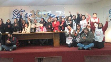 """Sute: """"El Gobierno va a tener que entender que el sindicato más importante de Mendoza tiene una nueva dirigencia"""""""