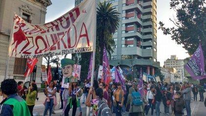 Jujuy: secundarios del Nacional 3 debatieron sobre el Código Contravencional