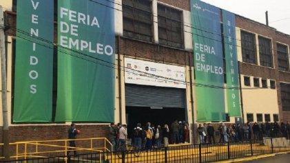 #ExpoEmpleoJoven en Quilmes: una burla para la juventud