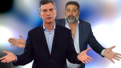 Daniel Angelici: el hombre que no delega y tiene todo bajo control