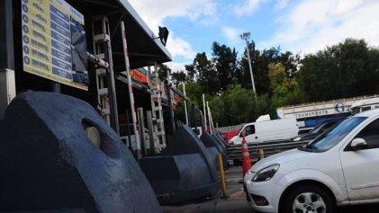 A pedido de AUSA, vuelven a subir las tarifas de los peajes porteños