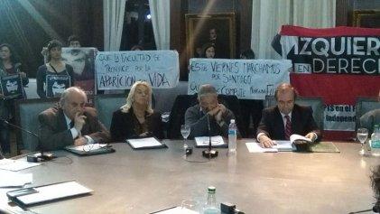 La Facultad de Derecho UBA rechazó pronunciarse sobre la desaparición de Santiago Maldonado