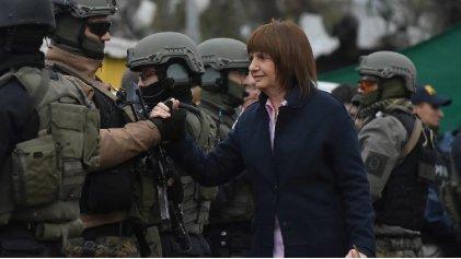 """Bajo la excusa de la """"violencia política"""", el Gobierno refuerza medidas represivas"""