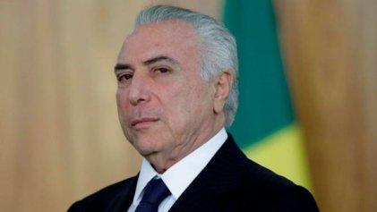 Cinco claves para entender la situación política de Brasil