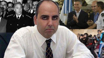 Martínez de Giorgi: un juez a la medida de Macri