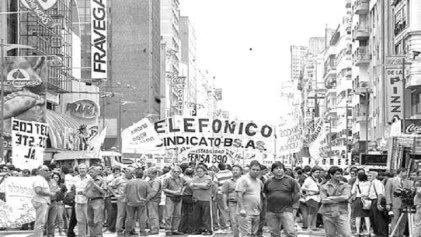 Lecciones y actualidad de la privatización de Entel