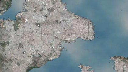 ¿Por qué corre peligro la Ciudad de Buenos Aires a causa del cambio climático?