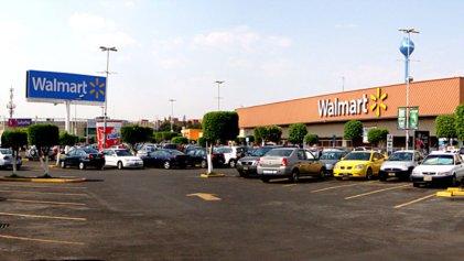Walmart encubre muertes tras el terremoto en México