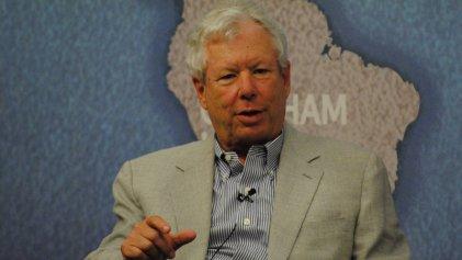 El Nobel de Economía fue para Richard Thaler