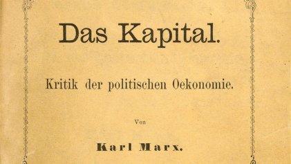 """Karl Marx: el capítulo XXIV de El Capital y el """"descubrimiento"""" de América"""
