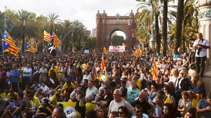 Cataluña: defender el mandato del referéndum mediante la movilización independiente