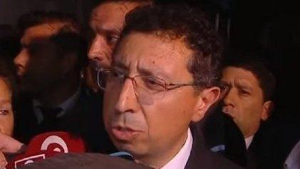El juez confirmó que es Santiago: en dos semanas se sabrá la causa de muerte