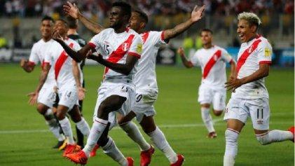 Perú al Mundial después de 36 años, de la mano de Gareca