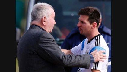 FIFAgate: Burzaco, Grondona, Messi, varias coimas y un funeral