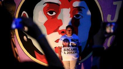 Desaparición de Johana Ramallo: se realizó audiencia pública en Diputados