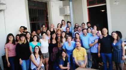 Salud pública: se lanzó la Corriente de Izquierda