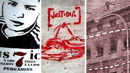 Pabellón Séptimo, Cromañón y Masacre de Pergamino: unidos por el fuego y la violencia del Estado