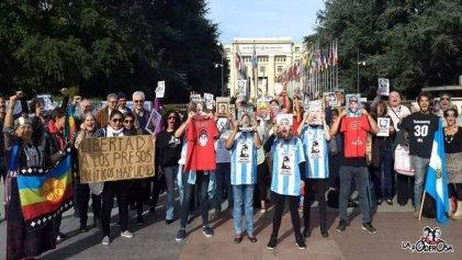 La Poderosa: desde la Zavaleta a la Organización de las Naciones Unidas